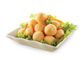 Fried Fishball (Small)